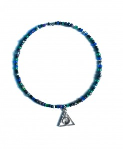 deathly hallows bangle