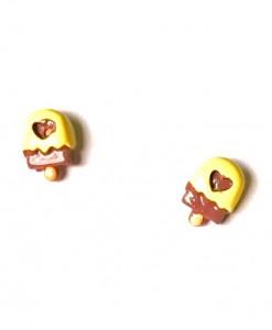 lolly ice earrings