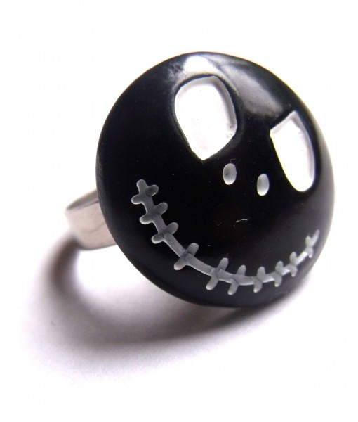 Skellington Ring