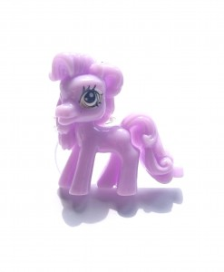 Lilac Little Pony Riing 2