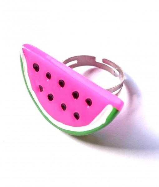watermelon ring