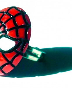 spiderman ring