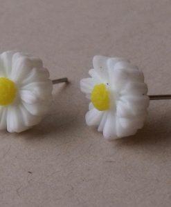 daisy studs
